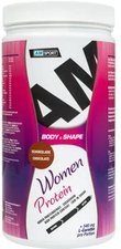 Mark Warnecke Women Protein