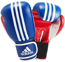 Adidas Box-Gloves black