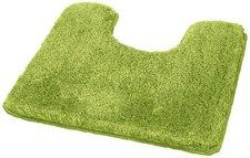 Kleine Wolke Relax WC-Vorleger (55 x 55 cm) alge