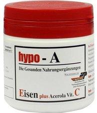 Hypo-A Eisen plus Acerola Vit. C Kapseln (120 Stk.)