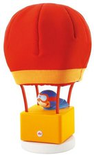 Sevi Spieluhr Heißluftballon Fly with me