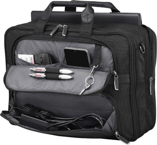 Toshiba Advantage Pro Notebook-Rucksack 16