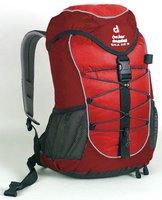 Deuter Walk Air 20 fire-cranberry