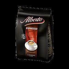 JJDarboven Alberto Espresso Pads (36 Stk.)