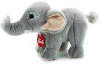 Trudi Tender - Elefant Giramondo stehend 22 cm