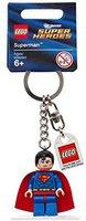 LEGO Super Heroes Superman Schlüsselanhänger