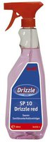Buzil SP10 Drizzle red (500 ml)