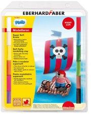 Eberhard Faber Pluffy Multipack - 12 Farben (571412)