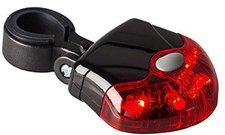 Ultrasport LED Rücklicht 0,3 Watt
