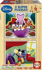 Educa Puzzle Mickey s Club (13467)