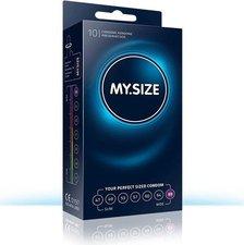 MySize 69 mm Kondome (10 Stk.)