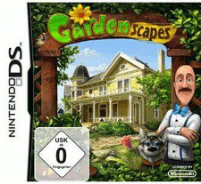 Gardenscapes (DS)
