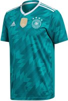Deutschland Trikot Away