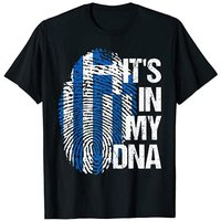Griechenland Trikot Home