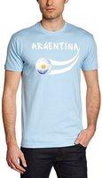 Argentinien Mütze / Cap div. Hersteller
