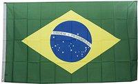 Brasilien Fahne div. Hersteller