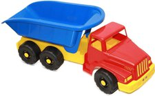 Simba BIG FOOT - LKW Kipper Gigante (7137864)