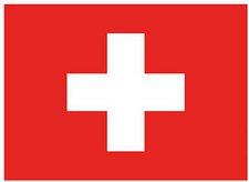 Schweiz Fahne div. Hersteller