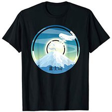 Japan Fanshirt div. Hersteller
