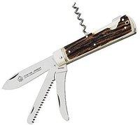 Puma Knives Jagd-Taschenmesser 4-tlg.