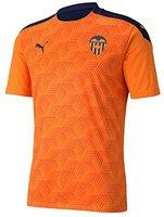Valencia CF Trikot Away