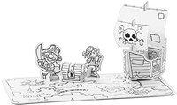 Calafant Party-Set Piraten (G 4001X)