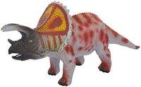 Geoworld Dinosaurier Triceratops orange-gelb