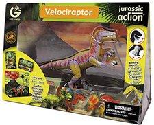 Geoworld Dinosaurier Velociraptor