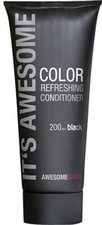 Sexyhair Color Refreshing Conditioner Black (200 ml)