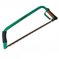 Silverline Tools Bügelsäge (SW31)