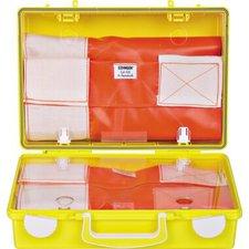 SÖHNGEN Erste Hilfe Evakuierung SN-CD gelb mit 2 Rettungssitze