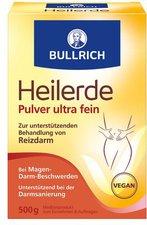 delta pronatura Bullrichs Heilerde Pulver zum Einnehmen u. Auftragen (500 g)