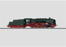 Märklin Güterzug-Dampflokomotive mit Schlepptender Serie 4900 NS (37812)