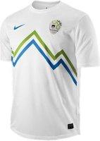 Nike Slowenien Home Trikot 2012/2013