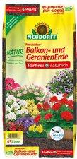 Neudorff NeudoHum Balkon- und GeranienErde 45 Liter