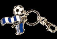 Hertha BSC Berlin Schlüsselband div. Hersteller