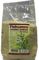 Dr. Groß Flohsamen Schalen Indisch Bio (250 g)