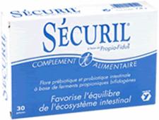 Dicel Securil Kapseln (30 Stk.)
