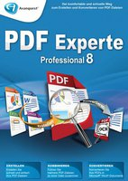 Avanquest PDF Experte 8 Professional (Win) (DE)