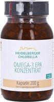 Heidelberger Chlorella Omega 3 Epa Konzentrat mit Dha Kapseln (280 Stk.)