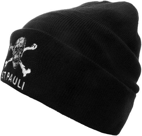 FC St. Pauli Mütze / Cap div. Hersteller