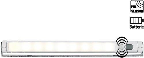 Lunartec LED-Lichtleiste PIR (NC6264)