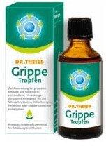 Dr. Theiss Grippetropfen (50 ml)