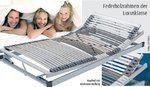 Hukla Quattroplus Flex 100x190 cm