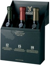 Glenfiddich Tasting Selection 3 x 0,2l 40%