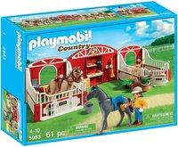 Playmobil Country Pferdestall (5983)