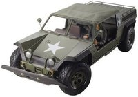 Tamiya XR311 Combat Support Vehicle Kit (58004)