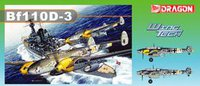 Dragon Models BF110D-3 (3206)