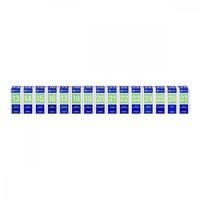 Orthim Biochemie Reiseapotheke 13-27 Tabletten (15 x 100 Stk.)