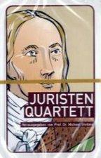 B3 Verlag Juristen-Quartett